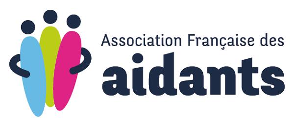 Logo Association Française des aidants
