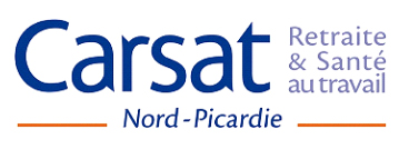 Logo Carsat