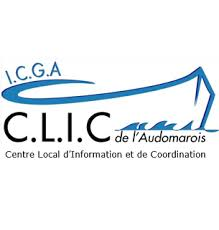 Logo C.L.I.C de l'Audomarois